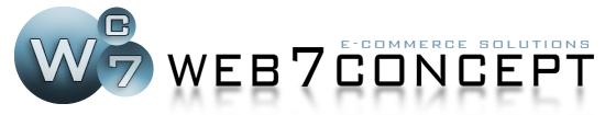 Web7Concept - Logo